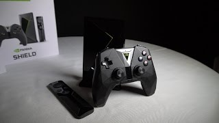 Top 5 new features of the Nvidia Shield 2017