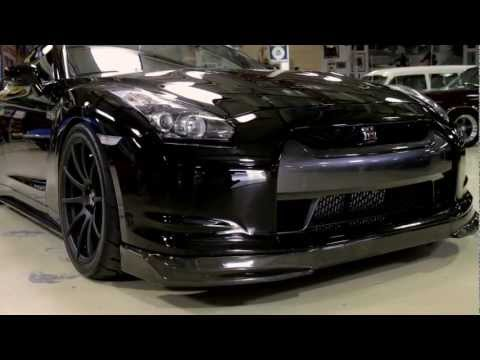 2010 Nissan GT-R Custom Tuned
