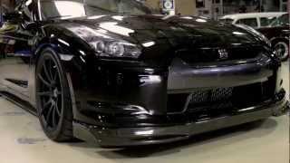 2010 Nissan GT-R - Custom Tuned - Jay Leno's Garage