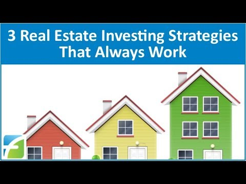 mp4 Real Estate Strategy, download Real Estate Strategy video klip Real Estate Strategy