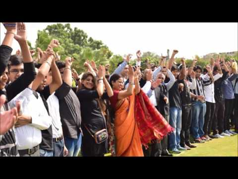 Delhi School of Business video cover2