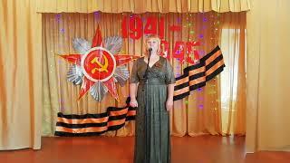 "Наталья Ершова ""Тишина"""