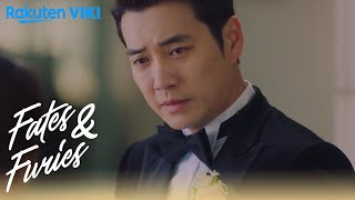 Fates and Furies - EP12 | Wedding Gift [Eng Sub]