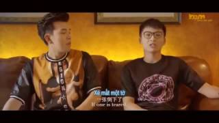 BL Movie - Like love 2 : Nobody Knows But Me Parte 2 [Sub Español , Eng]