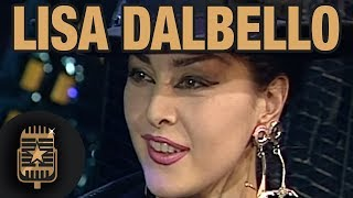 TopPop interviews Lisa Dalbello • Celebrity Interviews
