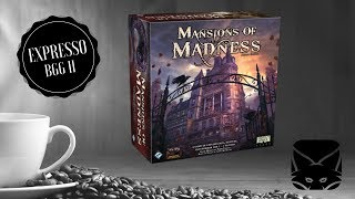 Mansions Of Madness Pdf