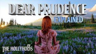 The Beatles - Dear Prudence (Explained)