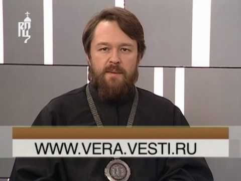 Отдел по связям с общественностью русской православной церкви