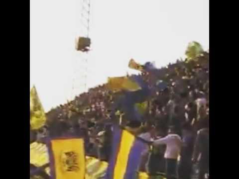 """""""Ch's recibimiento"""" Barra: Chancholigans • Club: Sportivo Luqueño"""