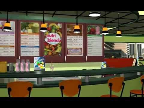 , title : 'Start Your Own NutriBlendz smoothie bar business $495