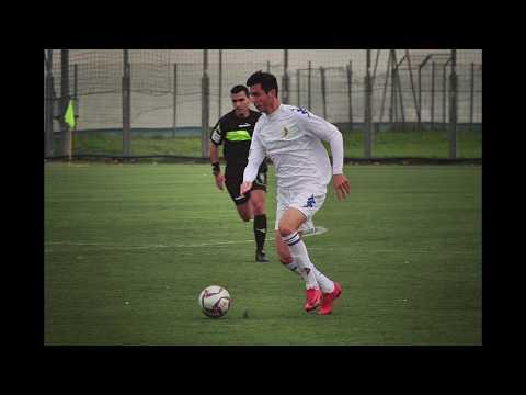 I talenti della serie D / Riccardo Moreo, skills e gol