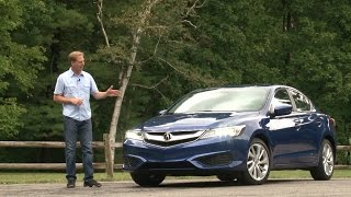 Acura ILX 2017 Review
