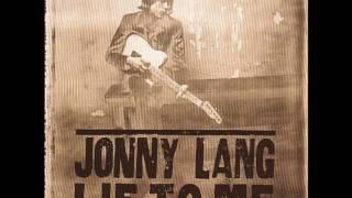 jonny lang- hit the ground running