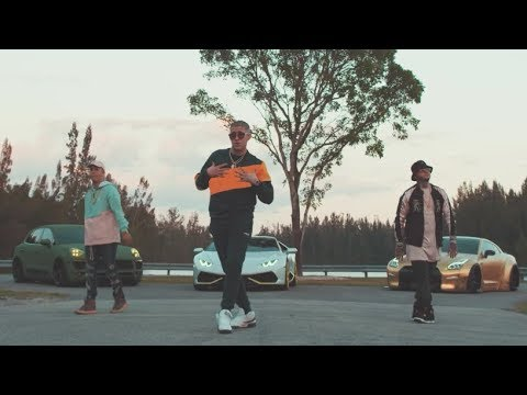 Si Tu Lo Dejas - Bad Bunny Ft Farruko, Nicky Jam y King Kosa