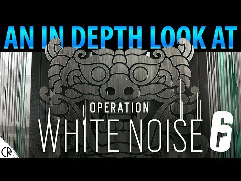 operation white noise