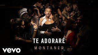 Ricardo Montaner - Te Adoraré (Audio)