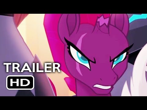 Movie Trailer: My Little Pony: The Movie (0)