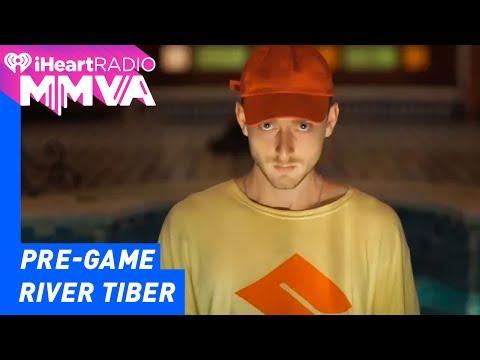 River Tiber Wins Best Much Fact Video Award | 2017 iHeart Radio MMVAs