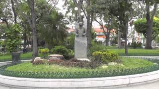 preview picture of video 'RECORRIDO POR TUXTLA GUTIÉRREZ - TUXTLA GUTIERREZ TOUR'