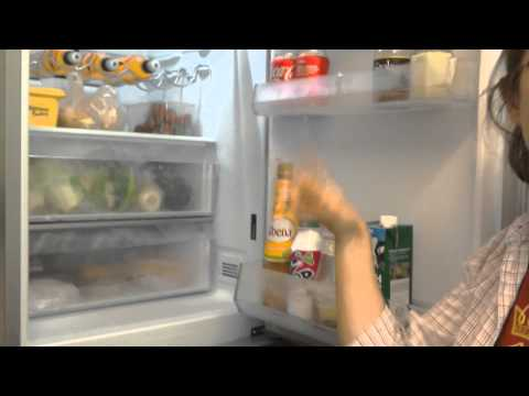 14 August 2015 AO Review The Best Fridge/Freezer EVER!