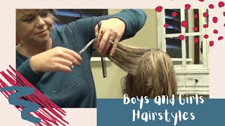 Hairstyles For Medium Hair With Layers | Boys And Girls Hairstyles