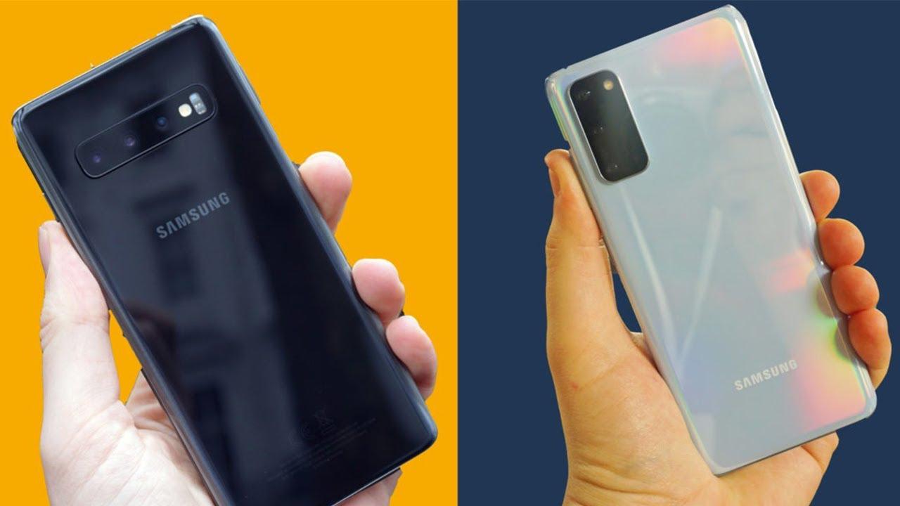 So sánh Galaxy S20 Series và Galaxy S10 Series: Có nâng cấp vượt trội hay không?