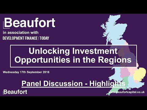 Beaufort Capital Breakfast Seminar 2018 - Panel Discussion (Highlights)