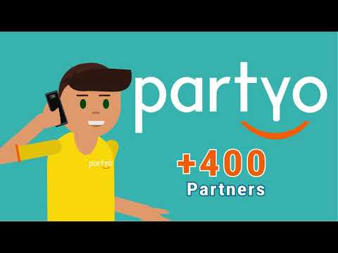 Videos from Partyo