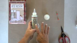Introducing The NEW ICE Resin® Kit With Jen Cushman