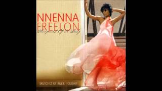 Nnenna Freelon / Them There Eyes