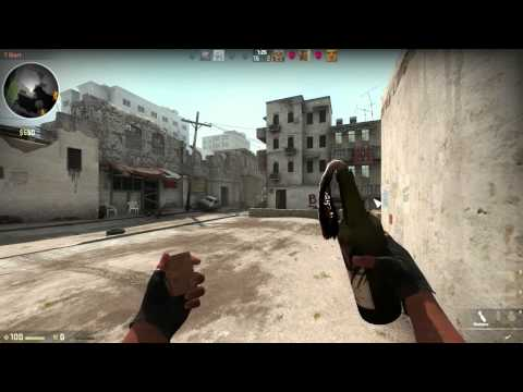 mouse cursor in game :: Counter-Strike: Global Offensive