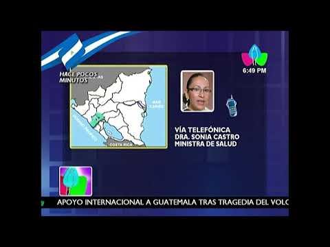 Abusaron sexualmente de una niña que circulaba por tranques en Tipitapa