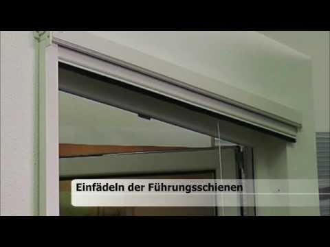 Insektenschutzrollo für Fenster 70619 und 85039