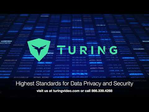 Turing Video Achieves HIPAA Compliance Certification with SOC2 ...