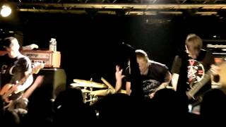 Stay Young Forever/These Colours Don't Run - Architects, live in Paris 2012