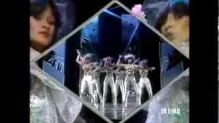 Legs & Co - 'Silver Lady' Top Of The Pops David Soul