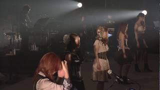 Yuki Kajiura LIVE Elemental Tour 2014 - Luminous Sword