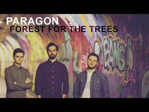 Forest for the trees (Paragon) - from the new album