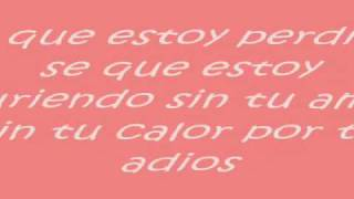 ando bien pedo-lyrics