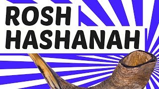 What is Rosh Hashanah?