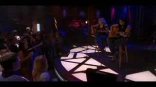 The Wreckers - The Good Kind (Acoustic) - [One Tree Hill]