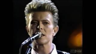 DavidBowie:StarmanTokyo1990