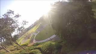 Proximity flying! fpv freestyle