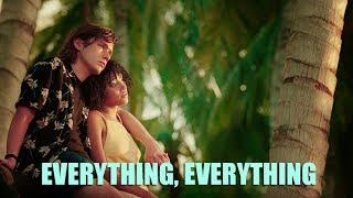 Kehlani   Escape (Lyric Video) • Everything, Everything Soundtrack