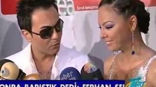 Serdar Ortac & Ebru Gündeş Ilk Harbiye Konseri Ve Röportajı Magazin Nostalji Youtube Ta Ilk Kez