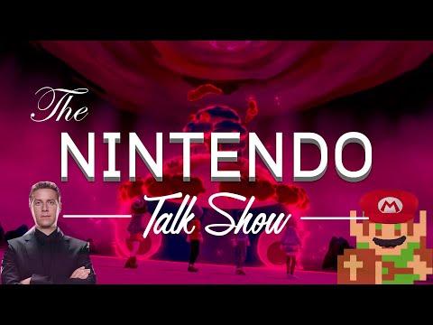Nintendo Talk Show #182