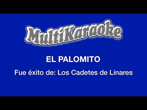 El palomito Cadetes de Linares