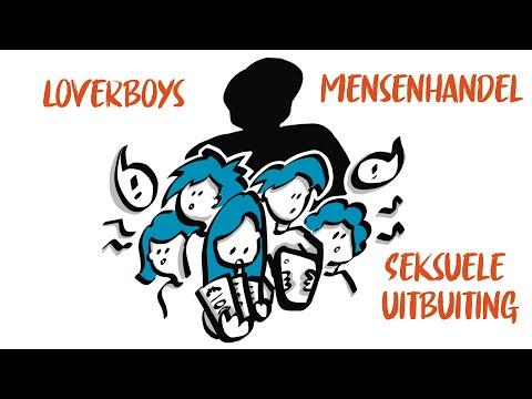 Safer Internet Day: aandacht voor mensenhandel en seksuele uitbuiting online
