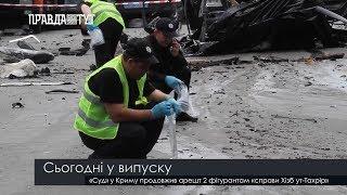 Випуск новин на ПравдаТут за 17.04.19 (20:30)