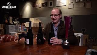 Ankündigung des 45. Livestreams - Aÿ, Argonne und Champagner Henri Giraud